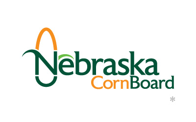 Nebraska Corn Board logo design by infuze creative