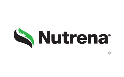 nutrena logo design by infuze creative