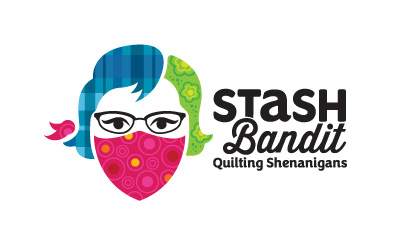 Stash Bandit logo design by infuze creative
